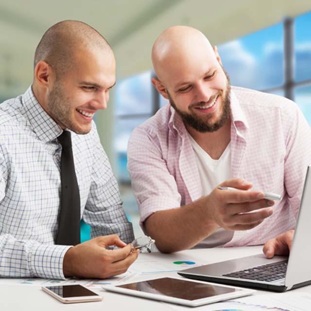 Ein Online Marketing Check offenbart die Lücken in Deinem Konzept