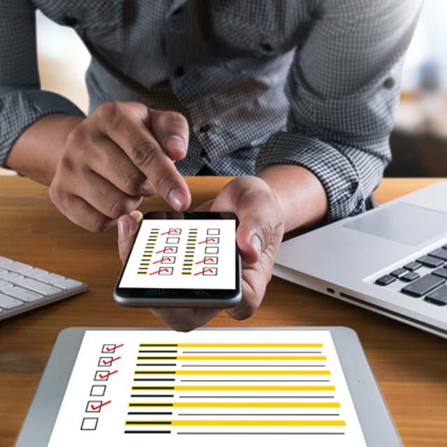 Im Online Marketing gibt es die unterschiedlichsten Bereiche zu durchleuchten