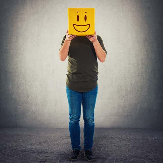 Welche Zielperson möchtest Du im Online Marketing ansprechen