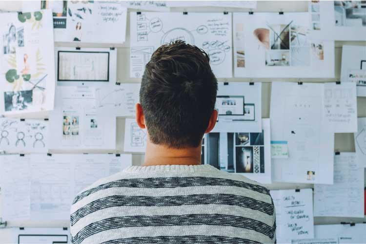Online Marketing Konzept erstellen