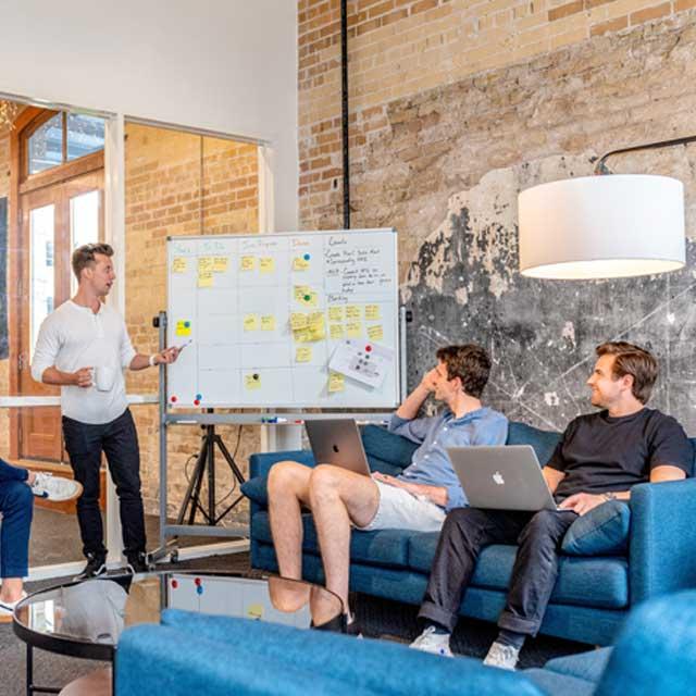 Online Marketing Konzeptberatung in der Webschmiede